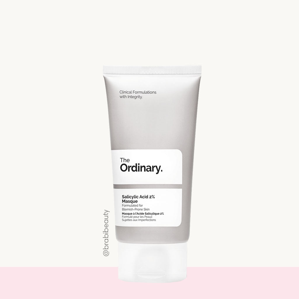Salicylic Acid  Masque 2%