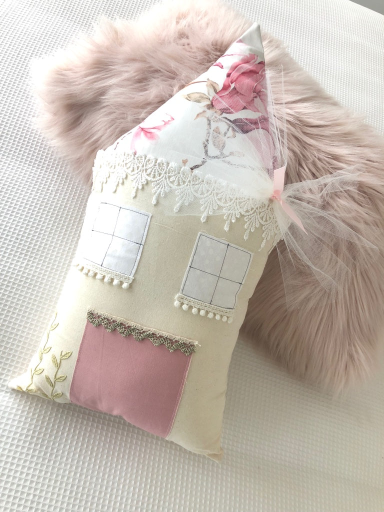 Little Cottage Pillows