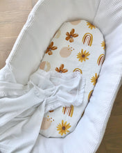 Load image into Gallery viewer, Moses Basket Fitted Sheets