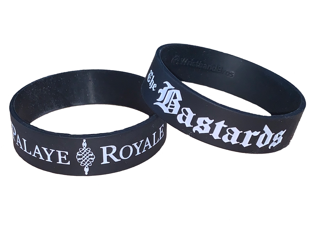 The Bastards Bracelet