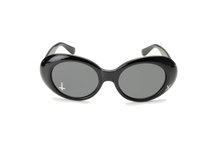 Load image into Gallery viewer, Council Sunglasses - Black