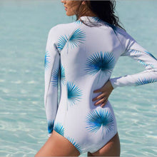 Load image into Gallery viewer, Stylish Surf One Piece Swimsuit