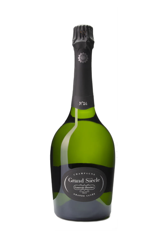 Champagne Laurent Perrier - Grand Siècle