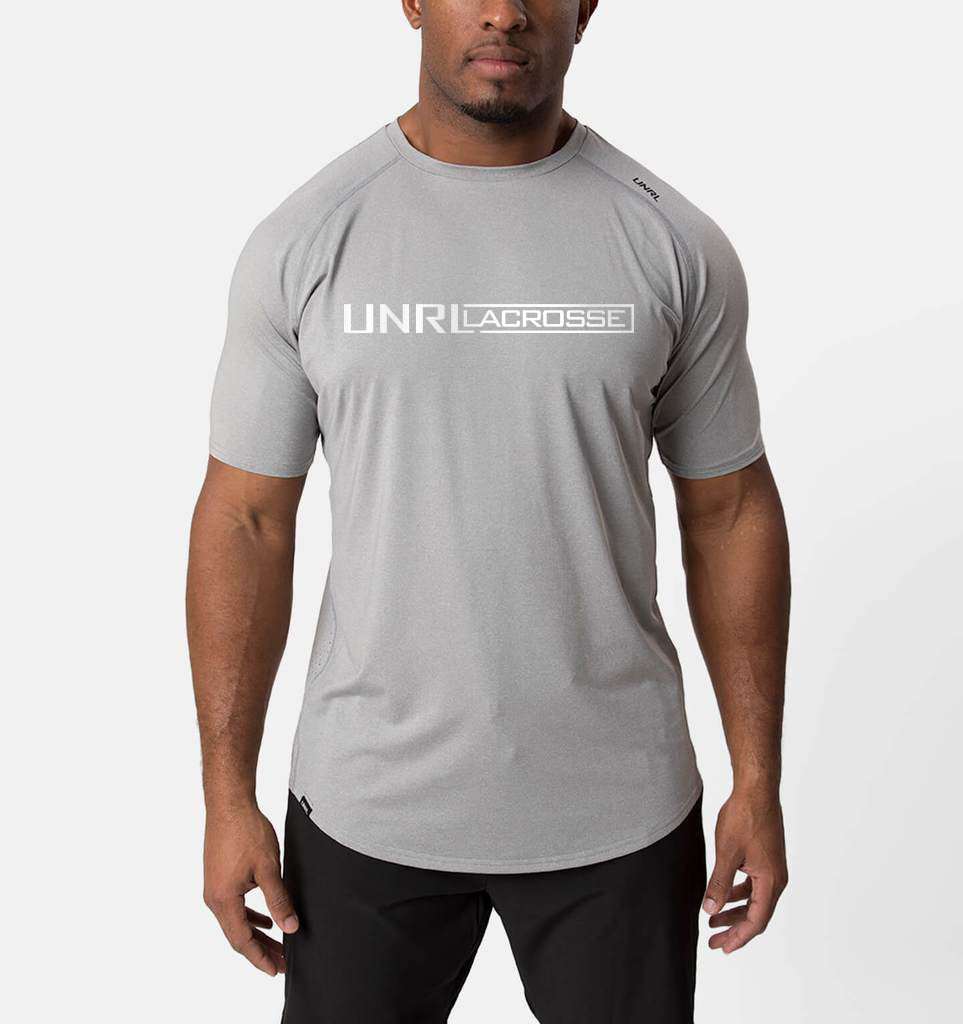 UNRL Lacrosse Men's Stride SS Shirt