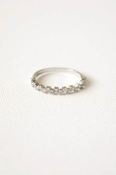 Ever After Ring - Silver