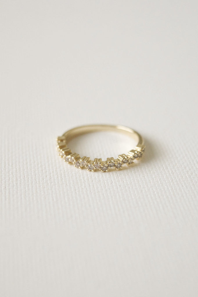 Ever After Ring - Gold