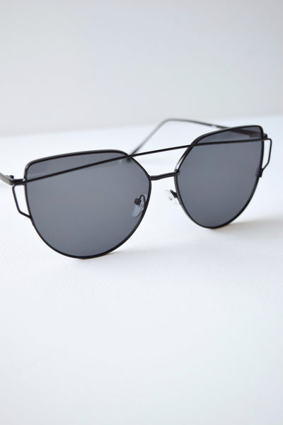 Maddox Sunnies - Black