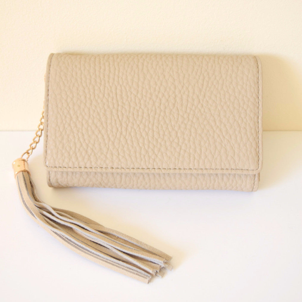 All Caught Up Cross-body - Clutch - Dakota + Dash Fashion Jewelry & Accessories