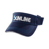 White Sunline America logo on navy visor