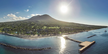 Gallery Viewer, Saint Kitts və Nevis Real Estate LOT-KN10-a şəkil yükləyin