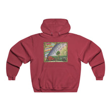 Load image into Gallery viewer, Breaking the Veil (Hoodie)