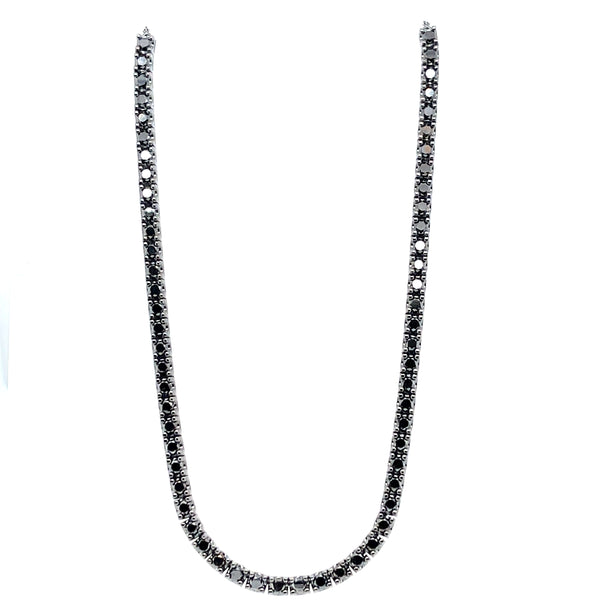 BLACK DIAMOND CHOKER