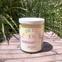 Non-Binary Candle