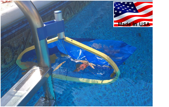 Swimming Pool Leaf Net Skimmer