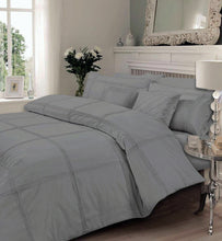Load image into Gallery viewer, Hamlet  Duvet Cover Set 4 colours available