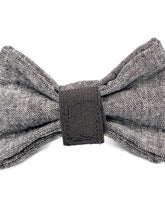 Load image into Gallery viewer, Felix Dog Bow Tie Adornment