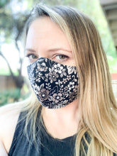Load image into Gallery viewer, Claire Women's Face Mask