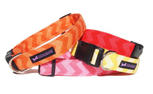 Load image into Gallery viewer, Dog Collar Chevron