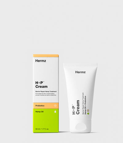 H+P Cream | 50 ml / 1.7 fl. oz