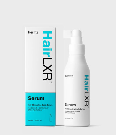 Hairlxr Serum | 150 ml / 5.07 fl. oz.