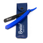 cut ThroatExposed Razor