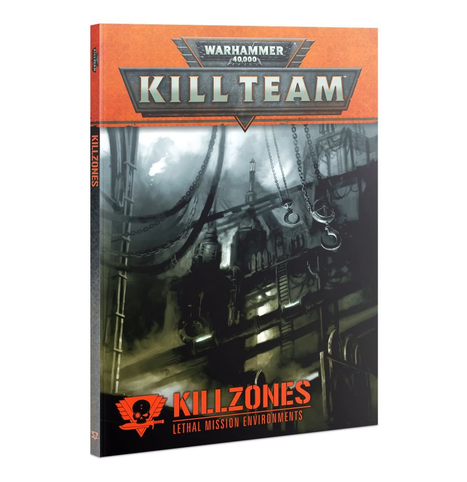 40K Kill Team: Killzones