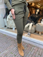 Afbeelding in Gallery-weergave laden, Trousers Traiziz Y14.475.1255 Army
