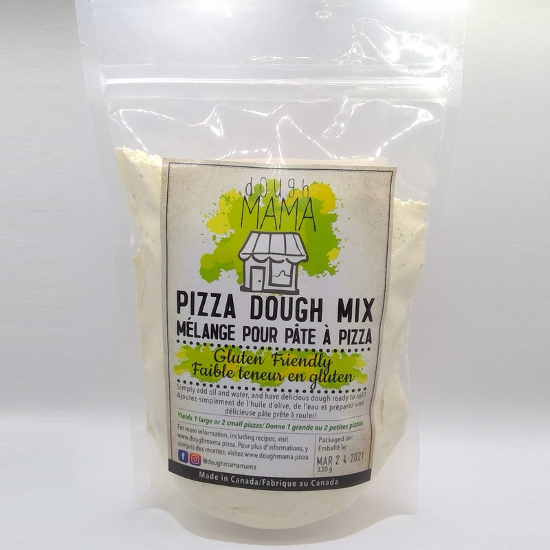 Gluten Friendly Pizza Dough Mix