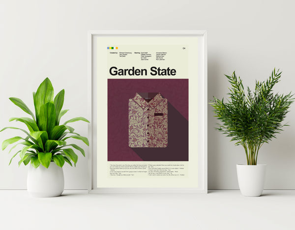Garden State | DIGITAL DOWNLOAD
