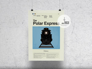 The Polar Express | DIGITAL DOWNLOAD