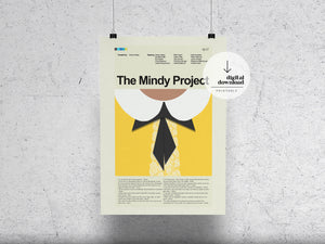 The Mindy Project | DIGITAL DOWNLOAD