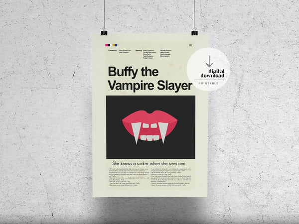 Buffy the Vampire Slayer (movie) | DIGITAL DOWNLOAD