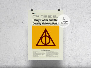 Harry Potter and the Deathly Hallows Part 2 | DIGITAL DOWNLOAD