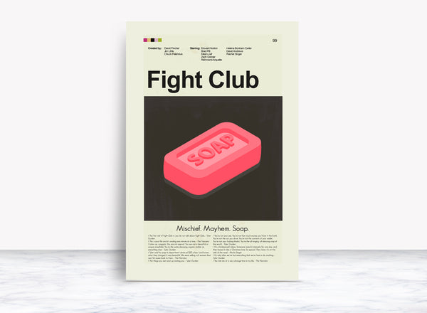 Fight Club | DIGITAL DOWNLOAD