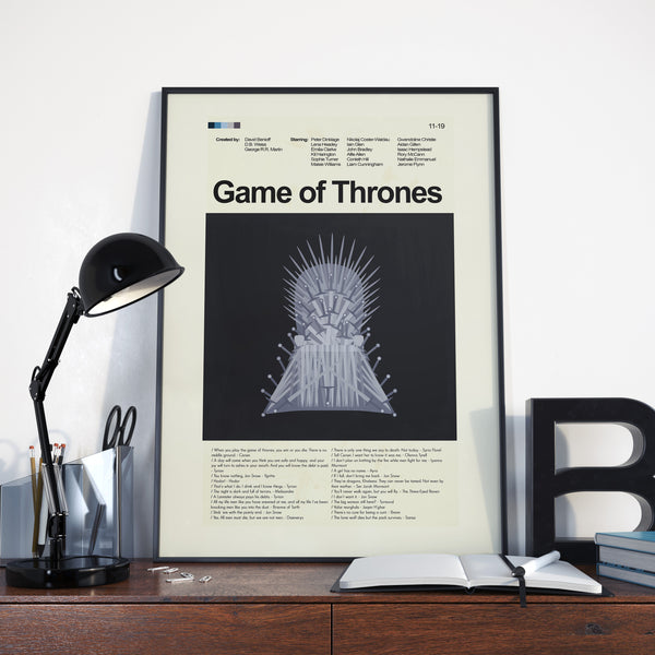 Game of Thrones | DIGITAL DOWNLOAD