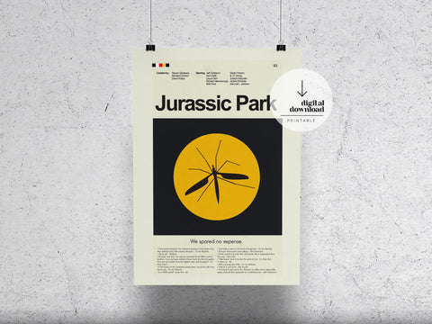 Jurassic Park | DIGITAL DOWNLOAD
