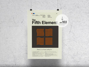 The Fifth Element | DIGITAL DOWNLOAD