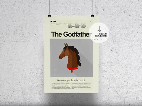 The Godfather | DIGITAL DOWNLOAD