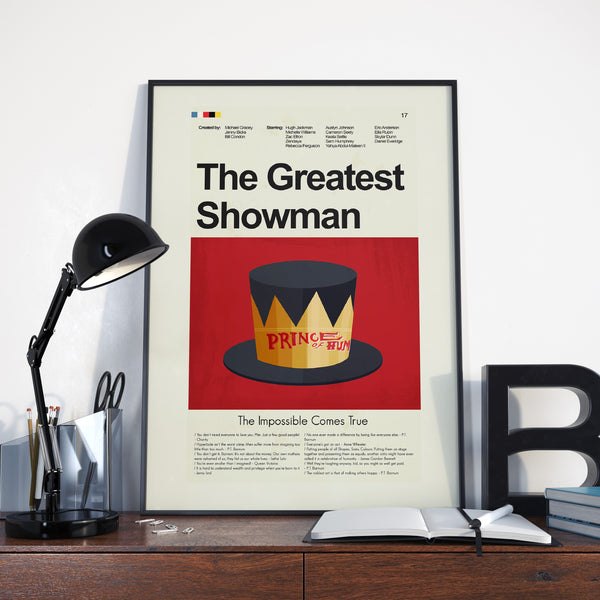 The Greatest Showman | DIGITAL DOWNLOAD