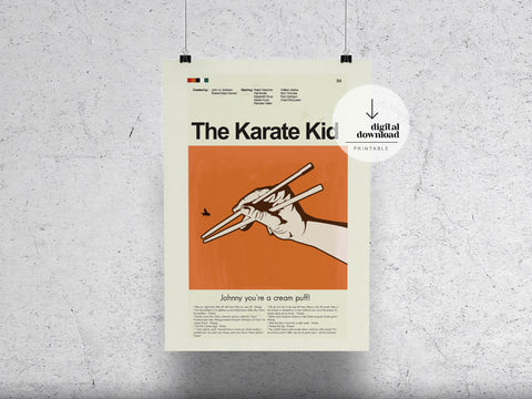 The Karate Kid | DIGITAL DOWNLOAD
