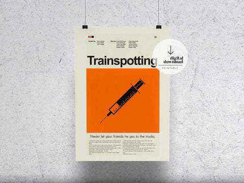 Trainspotting | DIGITAL DOWNLOAD