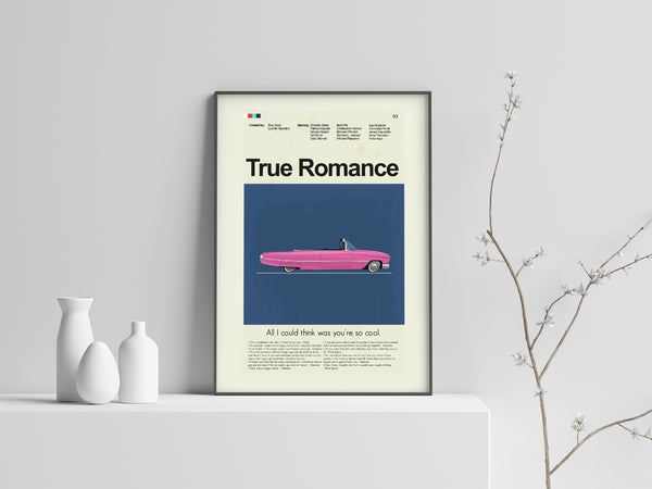 True Romance | DIGITAL DOWNLOAD