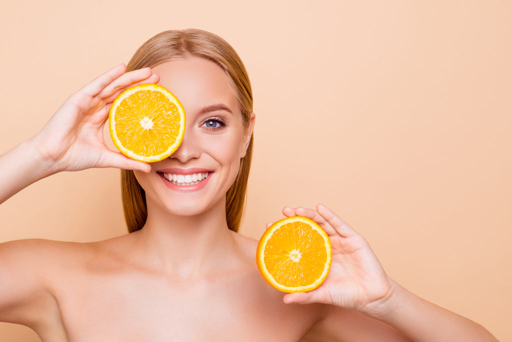 The Real Effect of Vitamin C in Skincare