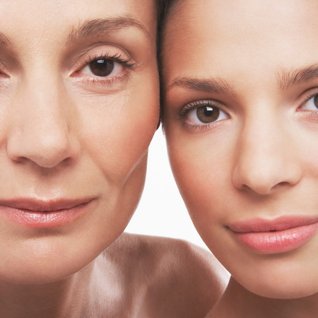 Age and Skin Type Appropriate Care Regimens