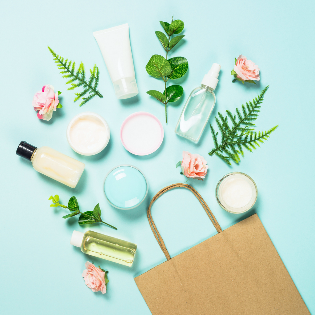 Plant-Based Skincare: Is it a Sustainable Practice?
