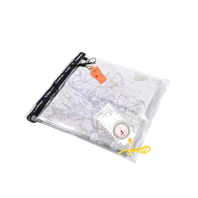 Dry Map Case Set