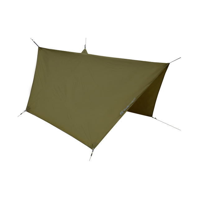 Hexagon Tarp