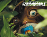 L'Abominable Charles Christopher T.01