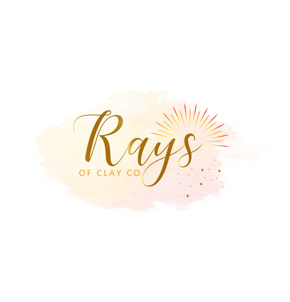 Rays of Clay Co Gift Card