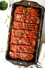 Load image into Gallery viewer, Ready Made, Taco Meatloaf